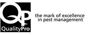Quality Pro mark of excellence in pest management